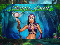 Magic Forest